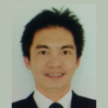 Sam Ng real estate agent of Huttons Asia Pte Ltd