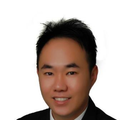 Henry Chia real estate agent of Huttons Asia Pte Ltd
