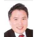 Steve Wong real estate agent of Huttons Asia Pte Ltd