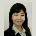 Susanna Lim real estate agent of Huttons Asia Pte Ltd