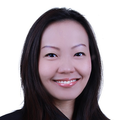 Sherine Lee real estate agent of Huttons Asia Pte Ltd