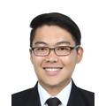 Melvin Lim real estate agent of Huttons Asia Pte Ltd