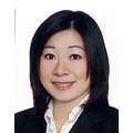 Elise Toh real estate agent of Huttons Asia Pte Ltd