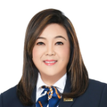 Lina Tay real estate agent of Huttons Asia Pte Ltd