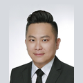 Freddy Lui real estate agent of Huttons Asia Pte Ltd