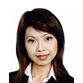 Anna Cheong real estate agent of Huttons Asia Pte Ltd