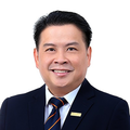 Keng Wee Ong  real estate agent of Huttons Asia Pte Ltd