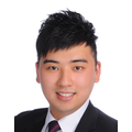 Shawn Yu real estate agent of Huttons Asia Pte Ltd
