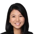 Joei Lim real estate agent of Huttons Asia Pte Ltd