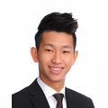 Shaun Tan real estate agent of Huttons Asia Pte Ltd