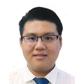 Jove Tan real estate agent of Huttons Asia Pte Ltd