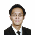 Jeffrey Foo real estate agent of Huttons Asia Pte Ltd