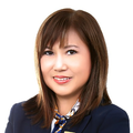 Shalene Ng real estate agent of Huttons Asia Pte Ltd