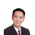 Kenny Neo real estate agent of Huttons Asia Pte Ltd