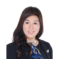 Shelly Li real estate agent of Huttons Asia Pte Ltd