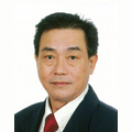 Michael Liew real estate agent of Huttons Asia Pte Ltd