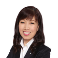 Patsy Tan real estate agent of Huttons Asia Pte Ltd
