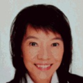 Carol Chong real estate agent of Huttons Asia Pte Ltd