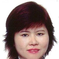 Juvena Phung real estate agent of Huttons Asia Pte Ltd