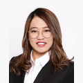 Lynne Lee real estate agent of Huttons Asia Pte Ltd