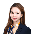 Elvira Chang real estate agent of Huttons Asia Pte Ltd