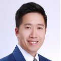Henri Ong real estate agent of Huttons Asia Pte Ltd