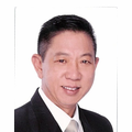 Sam Seah real estate agent of Huttons Asia Pte Ltd