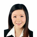 Mei Ting Foo  real estate agent of Huttons Asia Pte Ltd