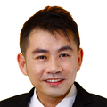 Desmond Ng real estate agent of Huttons Asia Pte Ltd