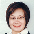 Joanna Foo real estate agent of Huttons Asia Pte Ltd