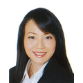 Ann Ng real estate agent of Huttons Asia Pte Ltd