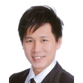 Alvin Tay real estate agent of Huttons Asia Pte Ltd