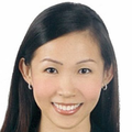 Anna Ong real estate agent of Huttons Asia Pte Ltd