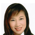 Irene Chia real estate agent of Huttons Asia Pte Ltd