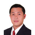 Nelson Chin real estate agent of Huttons Asia Pte Ltd