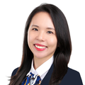 Shannel Tan real estate agent of Huttons Asia Pte Ltd