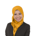 Juliana Suboh real estate agent of Huttons Asia Pte Ltd