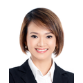 Heidi Chow real estate agent of Huttons Asia Pte Ltd