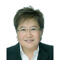 Ai Kim Khoo  real estate agent of Huttons Asia Pte Ltd