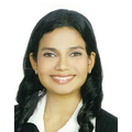 Sharon Rodrigues real estate agent of Huttons Asia Pte Ltd