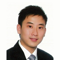 Melvin Kwok real estate agent of Huttons Asia Pte Ltd