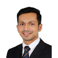 Rinkle Mathew real estate agent of Huttons Asia Pte Ltd