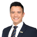 Ernest Tay real estate agent of Huttons Asia Pte Ltd