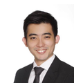 Damon Giam real estate agent of Huttons Asia Pte Ltd