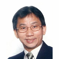 David Chin real estate agent of Huttons Asia Pte Ltd
