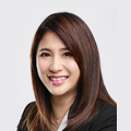 Maureen Neo real estate agent of Huttons Asia Pte Ltd