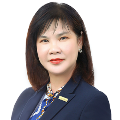 Maria Loh real estate agent of Huttons Asia Pte Ltd
