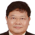 Mao Long Ong  real estate agent of Huttons Asia Pte Ltd