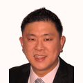 James Lim real estate agent of Huttons Asia Pte Ltd