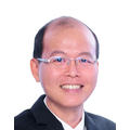 Bill Low real estate agent of Huttons Asia Pte Ltd